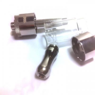 Atmos Pro-T 510 Clear E-Liquid Cartridge