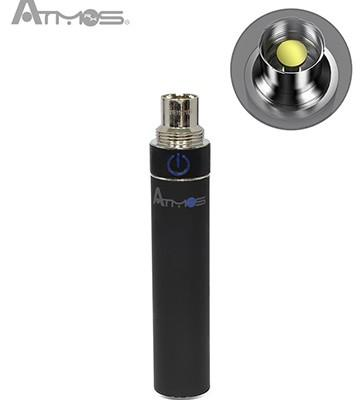 AtmosRx Vaporizer Battery (Black)