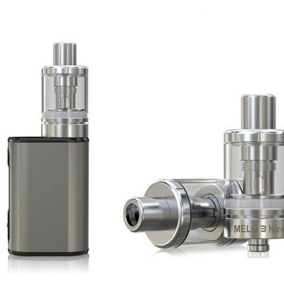 Eleaf – iStick Power Nano (Grey)