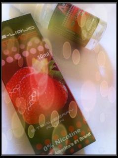 Strawberry Rush 10ml E-Liquid