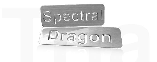 Spectral Dragon - ... The Aussie vapor specialist.